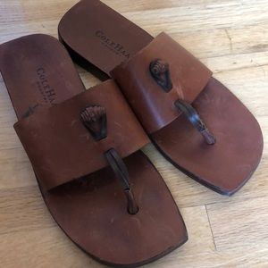 Cole Haan Boho Thong Sandals